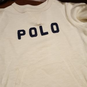 Polo Ralph Lauren Boys Sweater